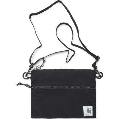 Dexter Strap Bag Dexter Strap Bag | Sort