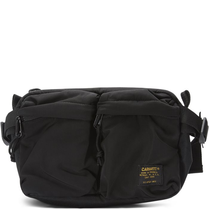 Military Hip Bag - Tasker - Sort