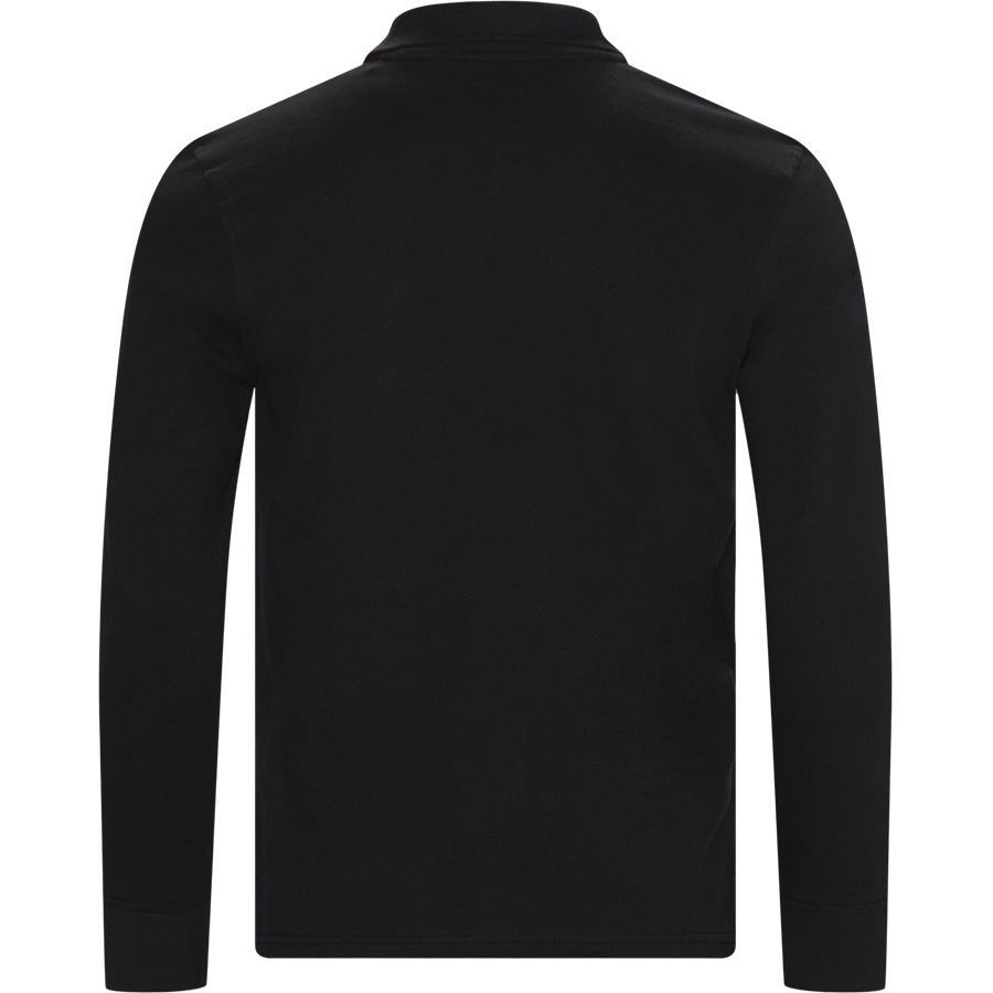 LS CANMER 06-210655 - LS Canmer - T-shirts - Regular - SORT - 2