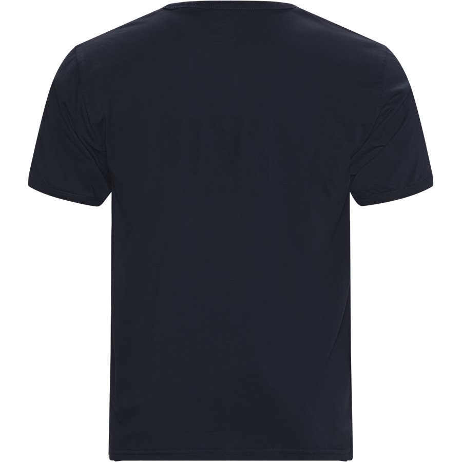 SS PHILOMONT 06-210607 - Philomont Tee - T-shirts - Regular - NAVY - 2