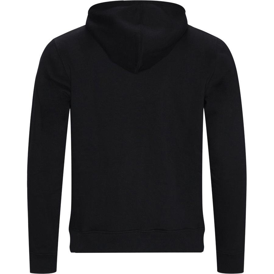 OKLAHOMA 03-200186 - Oklahoma Hoodie - Sweatshirts - Regular - SORT - 2