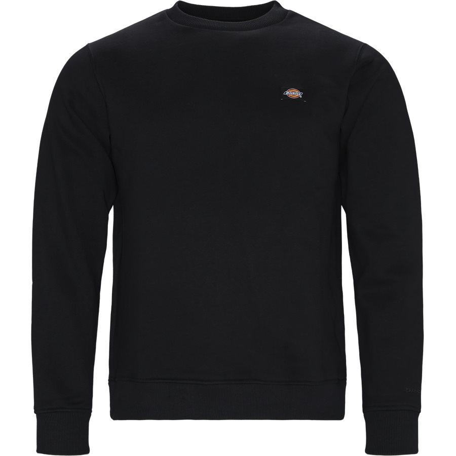 NEW JERSEY 02-200240 - New Jersey Crewneck Sweatshirt - Sweatshirts - Regular - SORT - 1