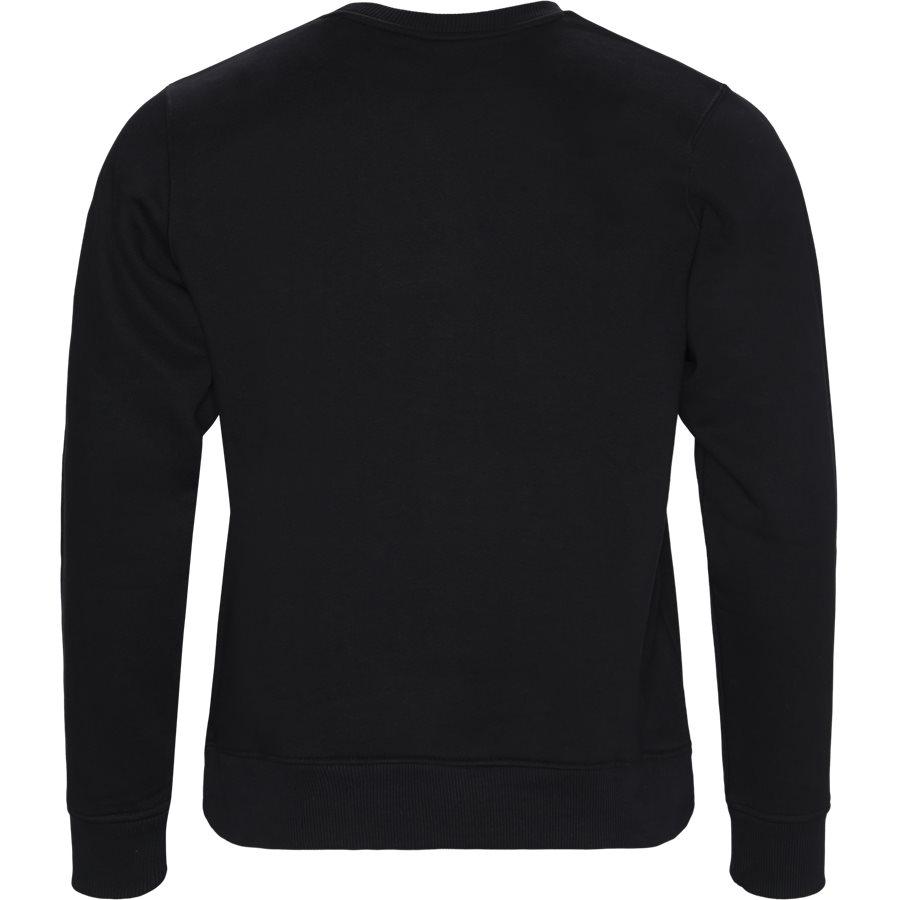 NEW JERSEY 02-200240 - New Jersey Crewneck Sweatshirt - Sweatshirts - Regular - SORT - 2