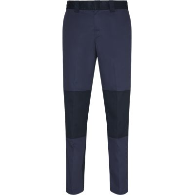 Ezel Pant Regular | Ezel Pant | Blå