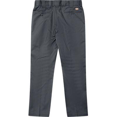 873 Work Pant Slim | 873 Work Pant | Grå