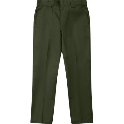 Work Pant Slim | Work Pant | Army