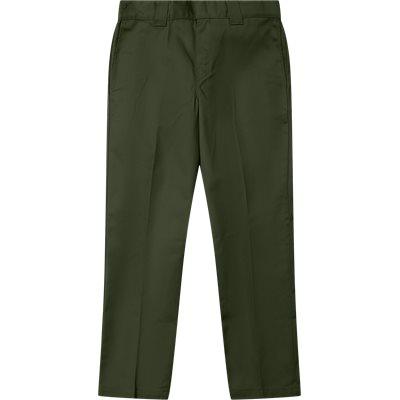 873 Work Pant Slim fit | 873 Work Pant | Army