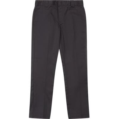 873 Work Pant Slim | 873 Work Pant | Sort