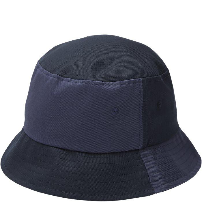 Kepsar - Blå