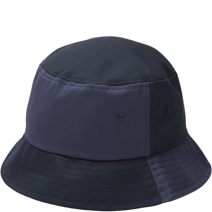 Addision Bøllehat - Caps - Blå