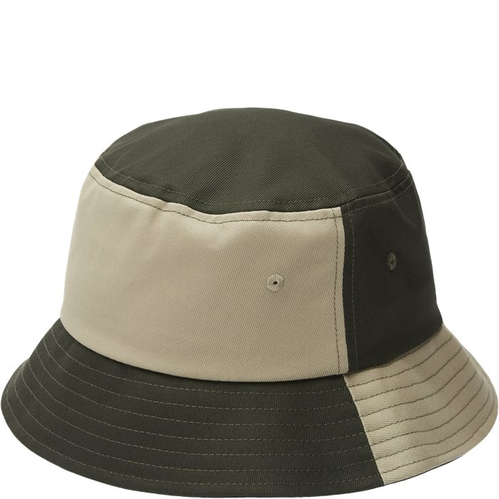 Addision Bøllehat - Caps - Army