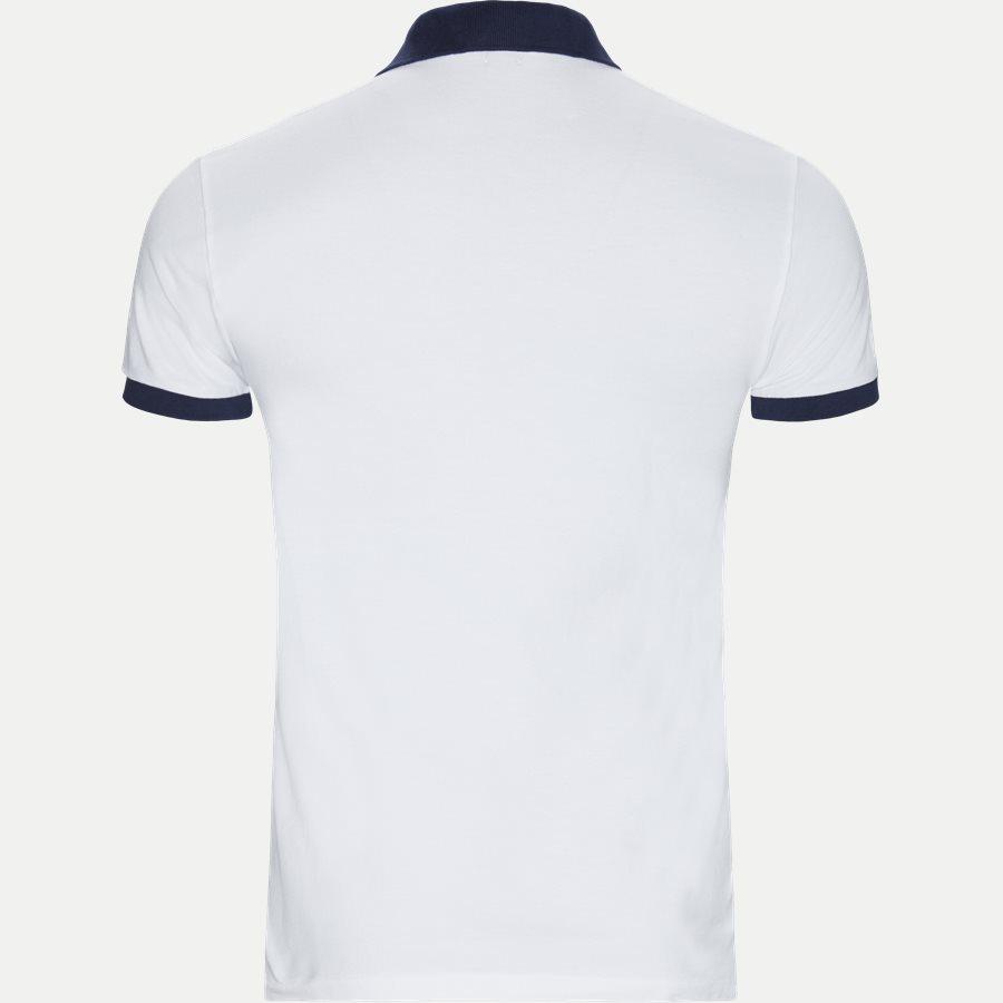 710524117 - Big Pony Polo Shirt - T-shirts - Slim - HVID - 2