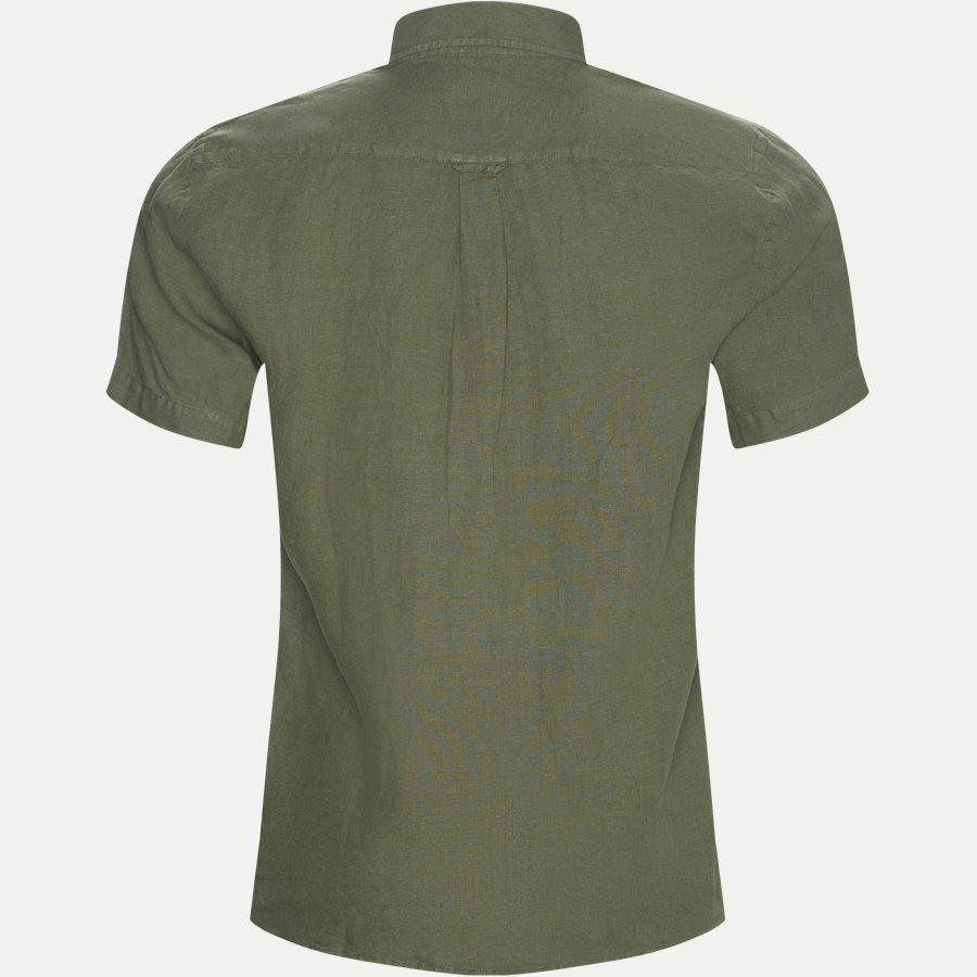 SH NEW DEREK 5706 - SH New Derek Skjorte - Skjorter - Regular - ARMY - 2