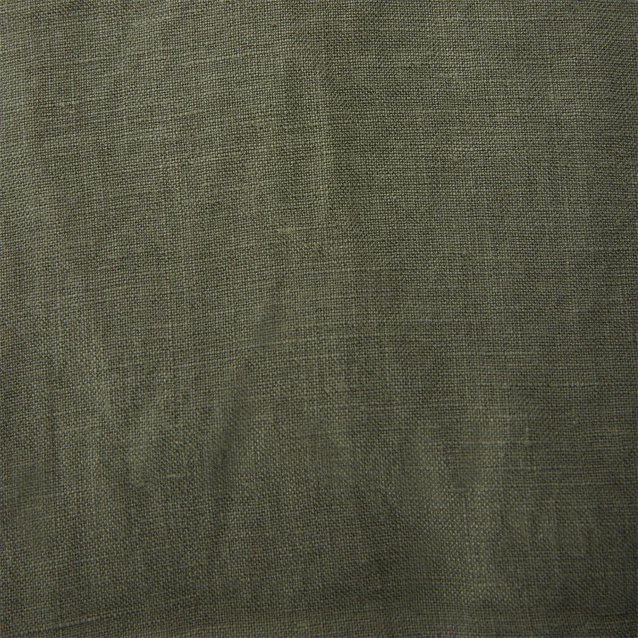 SH NEW DEREK 5706 - SH New Derek Skjorte - Skjorter - Regular - ARMY - 4