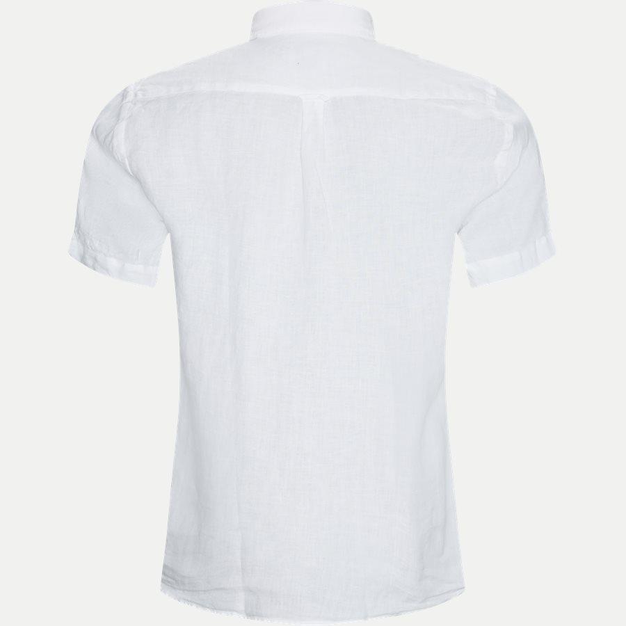 SH NEW DEREK 5706 - SH New Derek Skjorte - Skjorter - Regular - HVID - 2