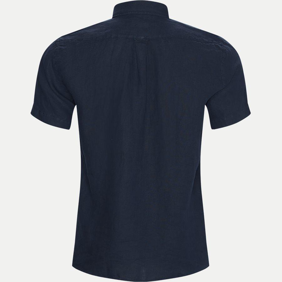 SH NEW DEREK 5706 - SH New Derek Skjorte - Skjorter - Regular - NAVY - 2