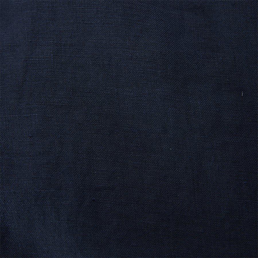 SH NEW DEREK 5706 - SH New Derek Skjorte - Skjorter - Regular - NAVY - 4