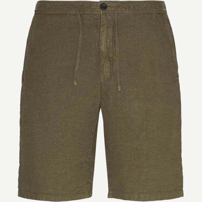 Copenhagen Shorts - Shorts - Regular - Army