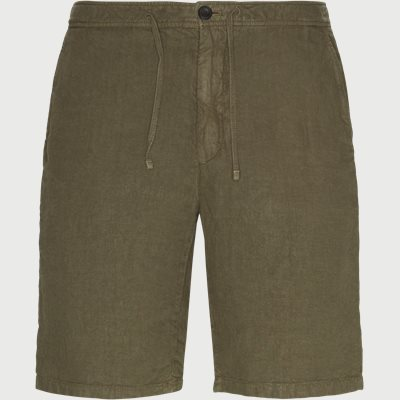 Copenhagen Shorts Regular | Copenhagen Shorts | Army