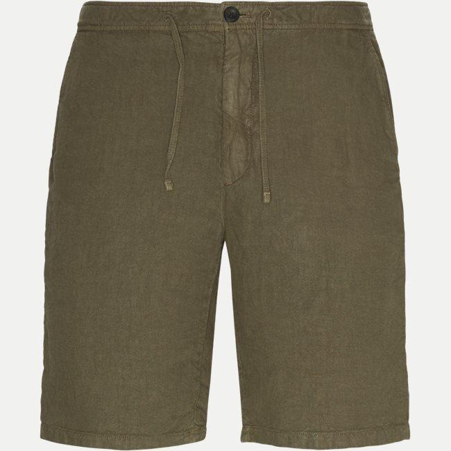 Copenhagen Shorts