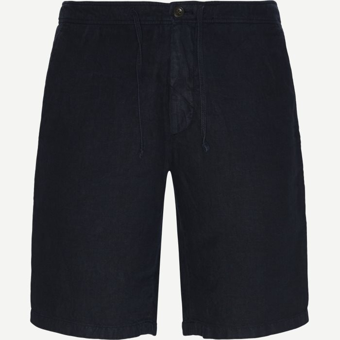 Copenhagen Shorts - Shorts - Regular - Blå