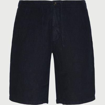 Copenhagen Shorts Regular | Copenhagen Shorts | Blå