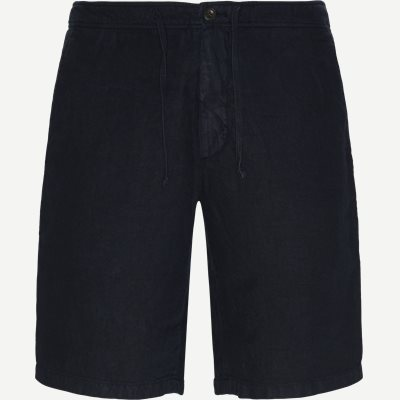 Copenhagen Shorts Regular | Copenhagen Shorts | Blå