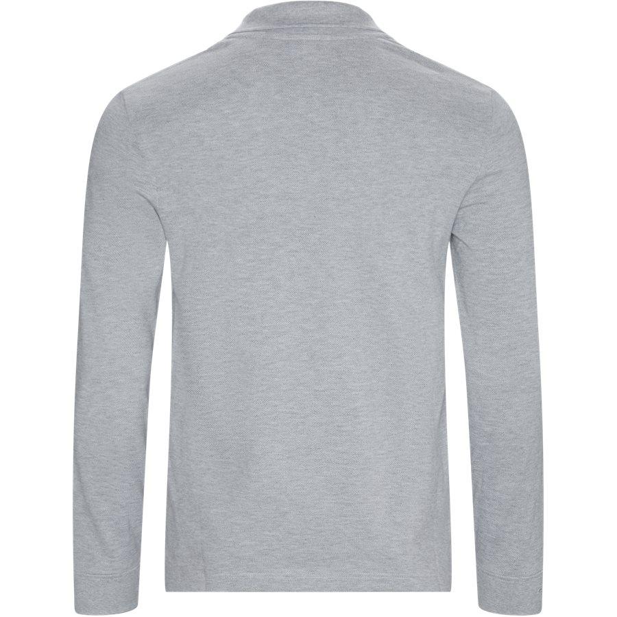 PH8562 - T-shirts - Regular - GRÅ - 2