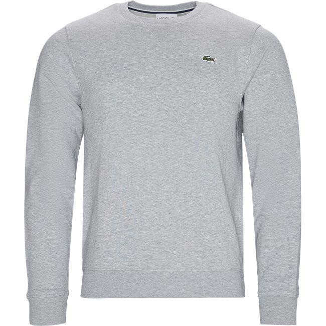 SH7613 Crewneck Sweatshirt