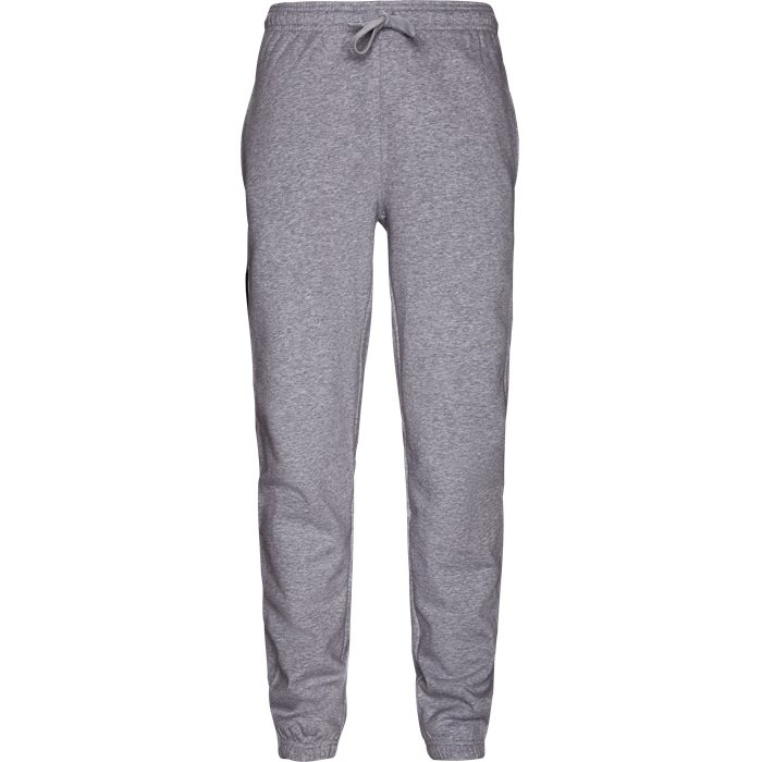 XH7611 Sweatpants - Bukser - Regular - Grå