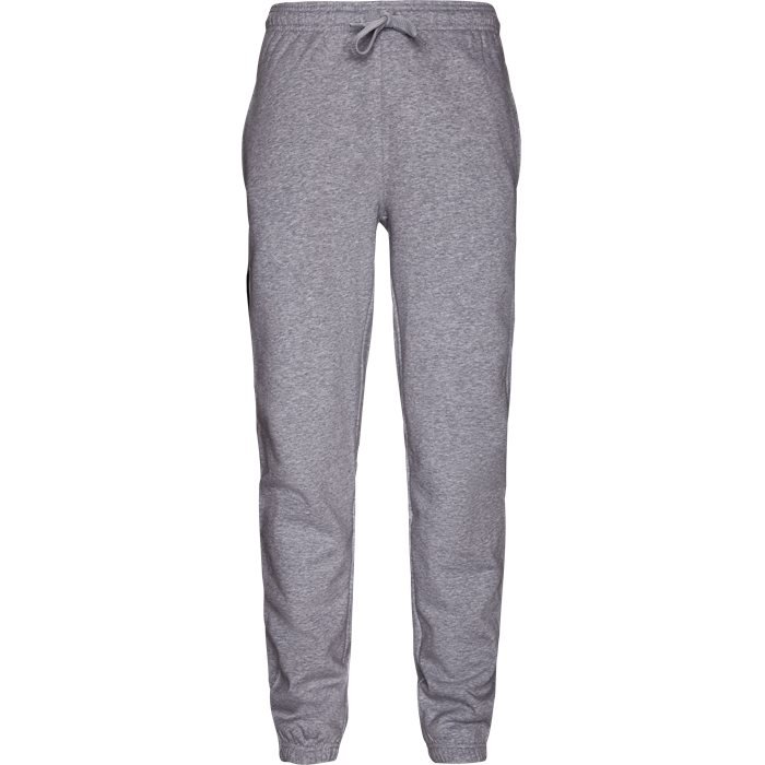 Trousers - Regular - Grey