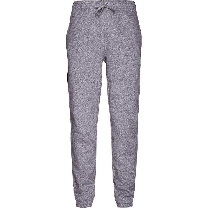 lacoste Lacoste xh7611 sweatpants grå fra quint.dk
