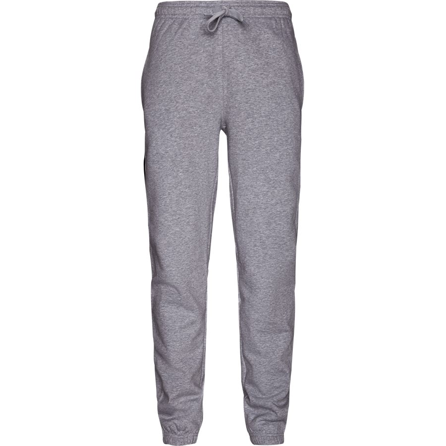 XH7611 - XH7611 Sweatpants - Bukser - Regular - GRÅ - 1