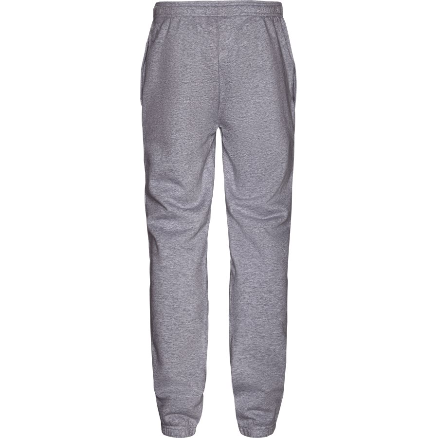 XH7611 - XH7611 Sweatpants - Bukser - Regular - GRÅ - 2
