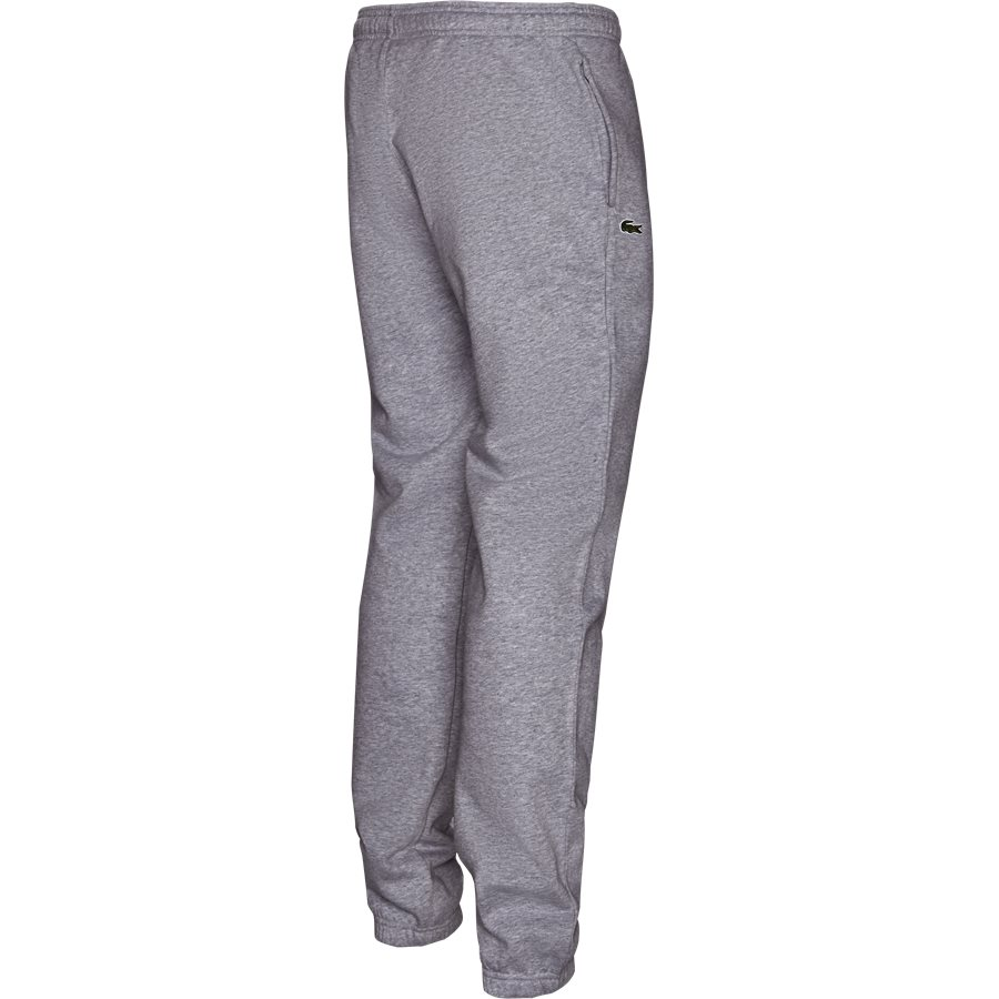 XH7611 - XH7611 Sweatpants - Bukser - Regular - GRÅ - 3