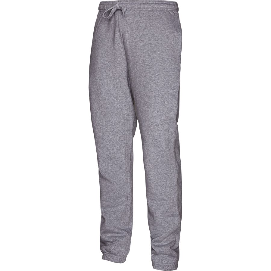XH7611 - XH7611 Sweatpants - Bukser - Regular - GRÅ - 4