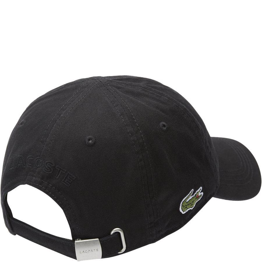 RK9811 - RK9811 Cap - Caps - SORT - 2