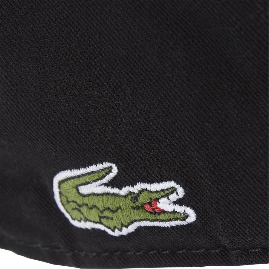 RK9811 - RK9811 Cap - Caps - SORT - 5