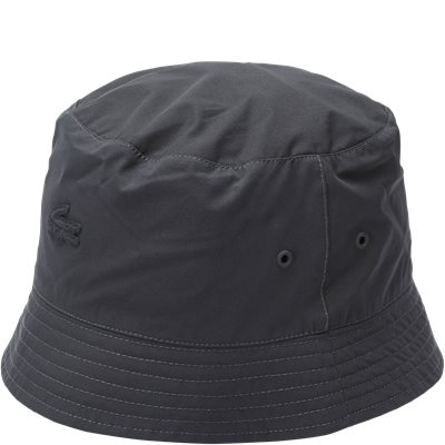 Motion Bi-Material Collapsible Reversible Bucket Hat  Motion Bi-Material Collapsible Reversible Bucket Hat | Grå