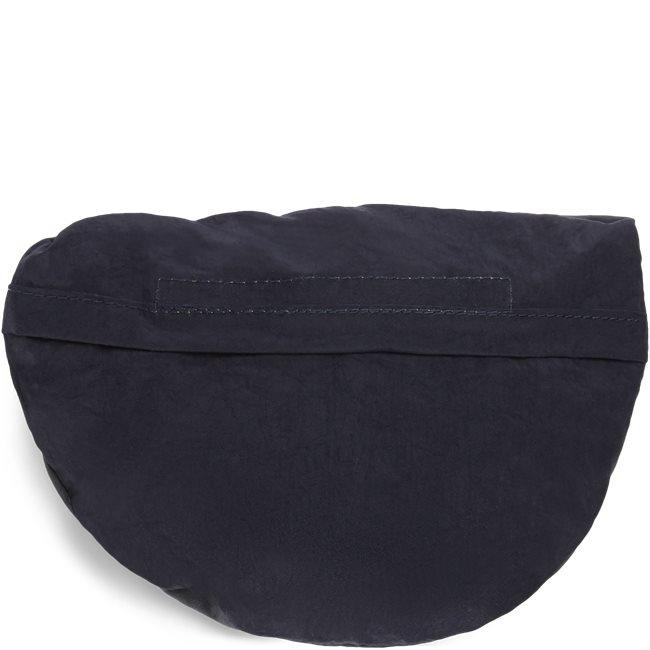 Motion Bi-Material Collapsible Reversible Bucket Hat