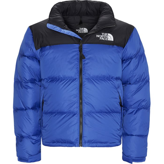 Nuptse 1996 Jacket - Jakker - Regular - Blå