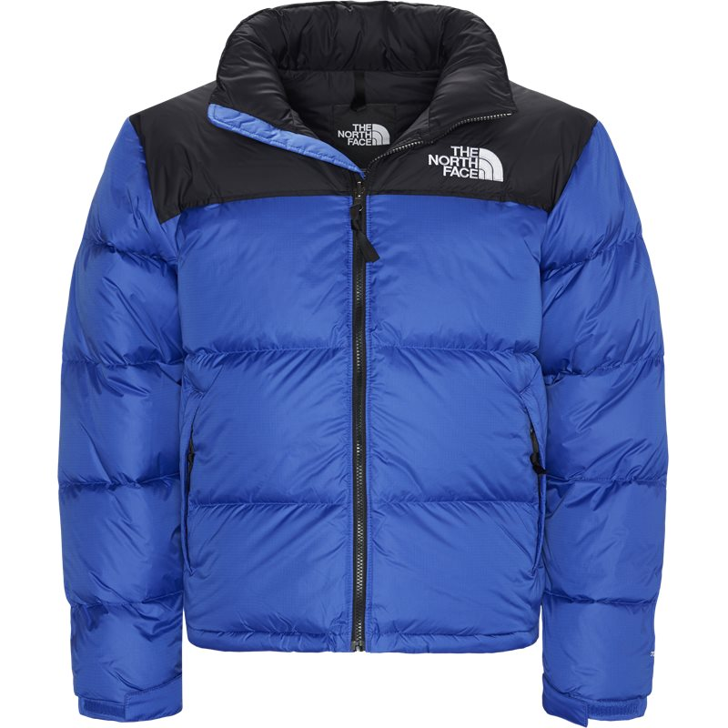 the north face The north face nuptse 1996 jacket blå fra quint.dk