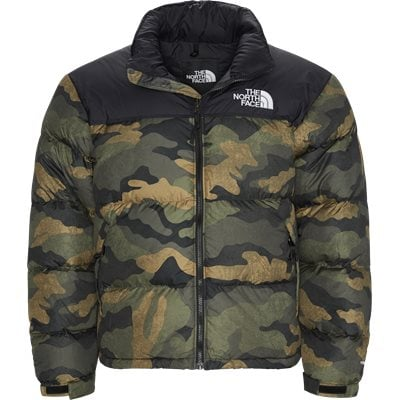 Nuptse 1996 Jacket Regular | Nuptse 1996 Jacket | Army