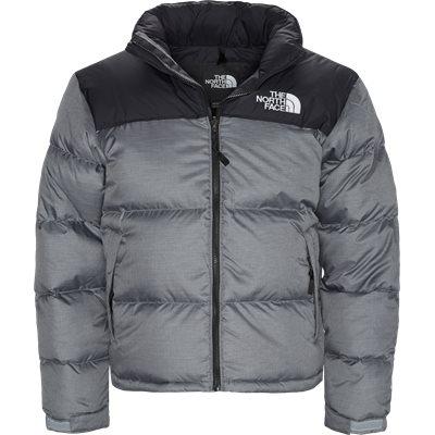 Nuptse 1996 Jacket Regular | Nuptse 1996 Jacket | Grå