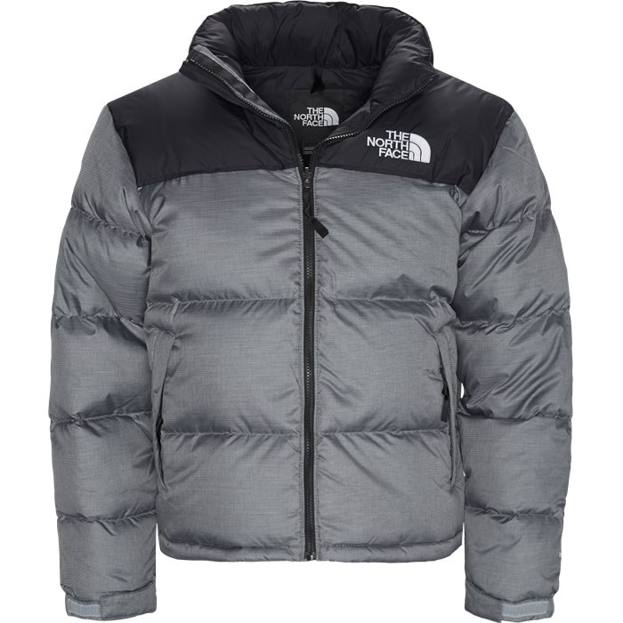 Nuptse 1996 Jacket - Jakker - Regular - Grå