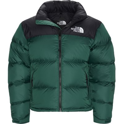 Nuptse 1996 Jacket Regular | Nuptse 1996 Jacket | Grøn