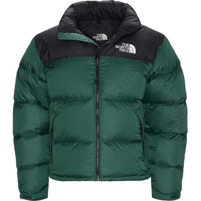 Nuptse 1996 Jacket - Jakker - Regular - Grøn