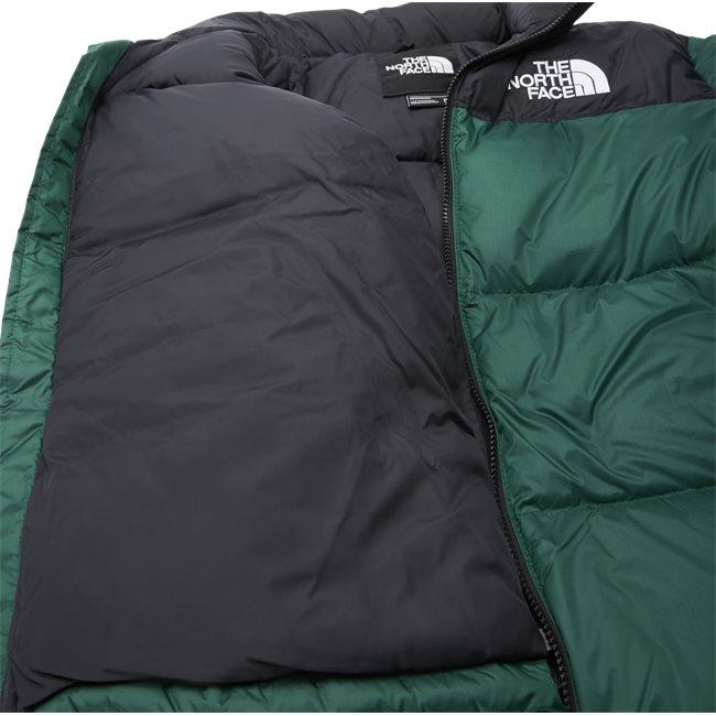 Nuptse 1996 Jacket