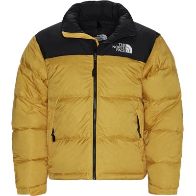 Nuptse 1996 Jacket Regular | Nuptse 1996 Jacket | Gul