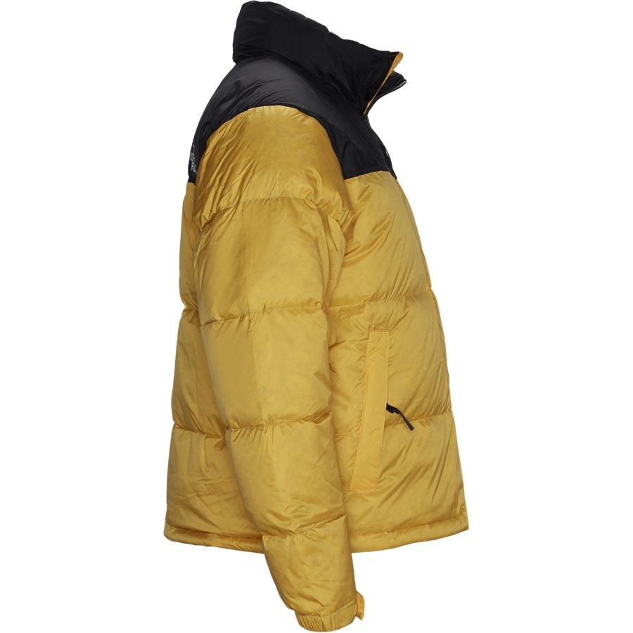 NUPTSE 1996 - Jackets - Regular - GUL - 4